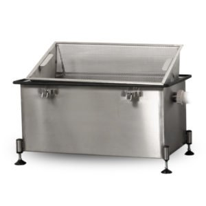 FB650 Filtrabox grease trap