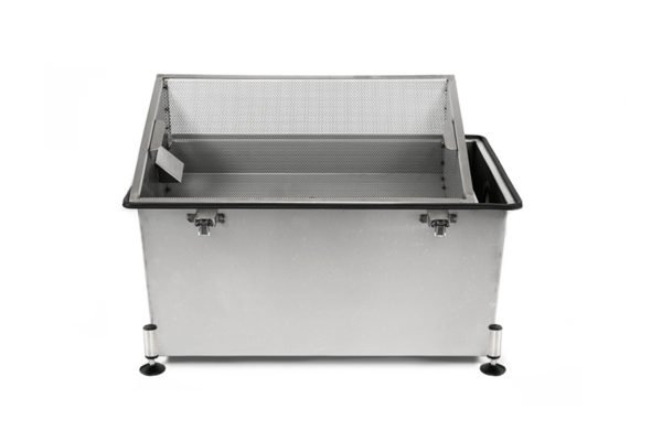 LG1000 FiltraTraps Grease Trap