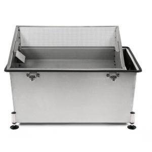 LG375 FiltraTraps Grease Trap