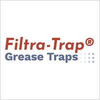 Filtratrap brand logo