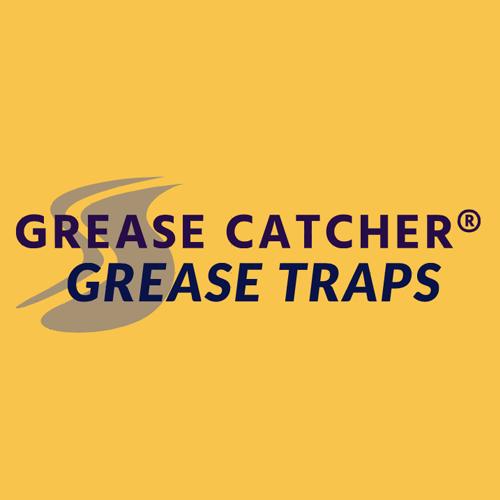 Grease Catcher brand logo