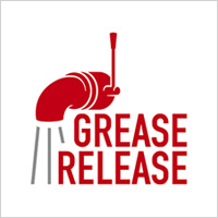 Grease Release brand logo
