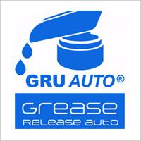 GRU Auto brand logo