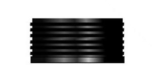 GT Extension Riser
