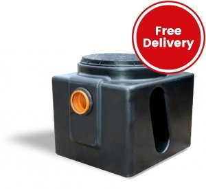 Jumbo-150-Litre-Compact-Grease-Trap-NEW