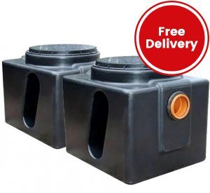 Jumbo-300-Litre-Compact-Grease-Trap-NEW