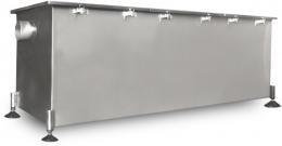 SS AGI 450 Grease Trap